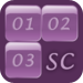 "Square Challenge Sliding Puzzle Game ""Lite Edition"""