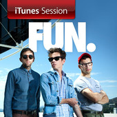 Fun. | iTunes Session